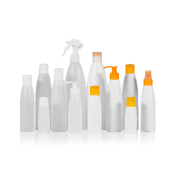 Dune Bottle HDPE Natural
