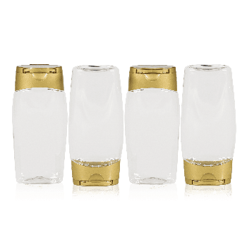 Honing PET transparant